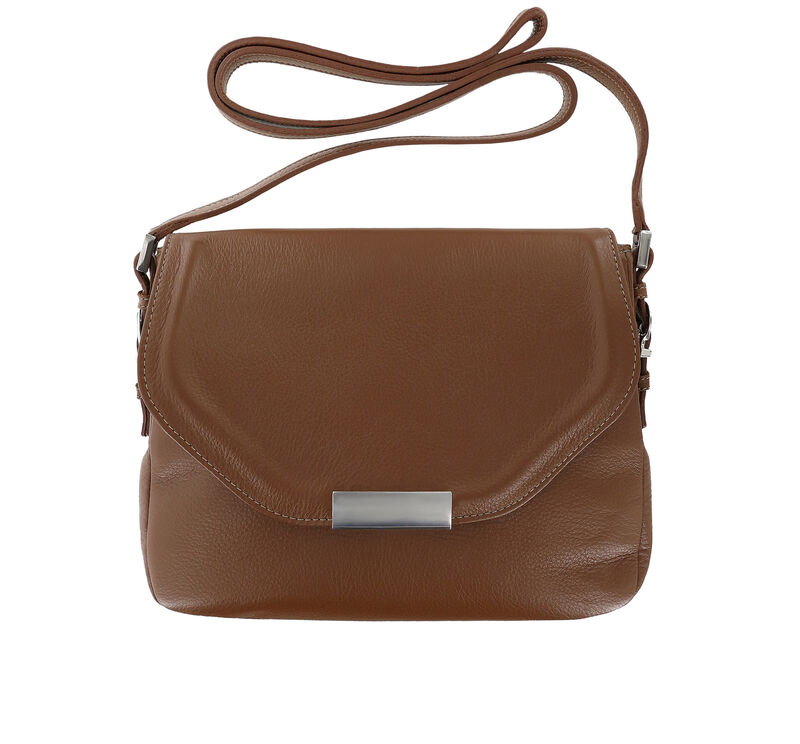 Camille Brandy Bag View