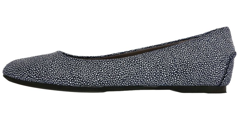 Lacey Slip On Loafer, Navy, large