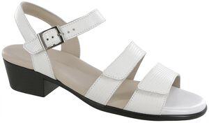 Savanna Heel Strap Sandal