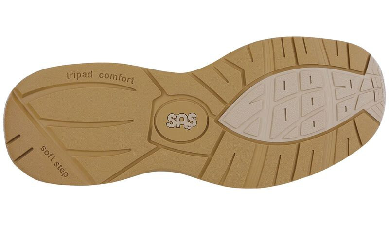 Venture Left Sole View