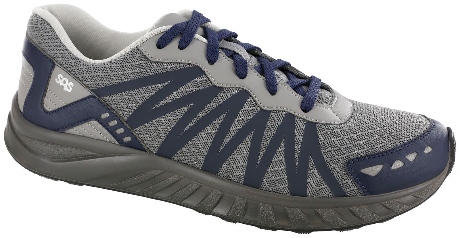Pursuit Lace Up Sneaker | SAS Shoes