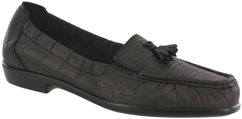 Hope, Black Croc, large