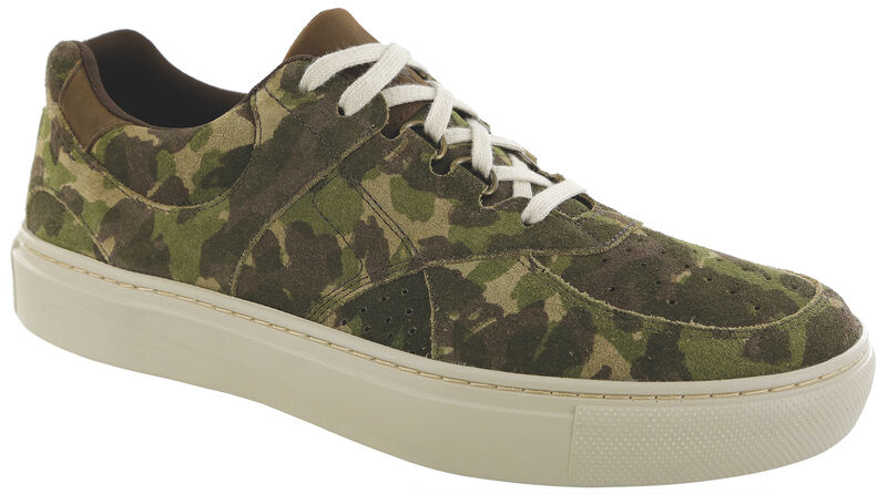 High Street Camo .75 Right View