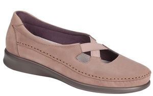 Crissy Slip On Loafer