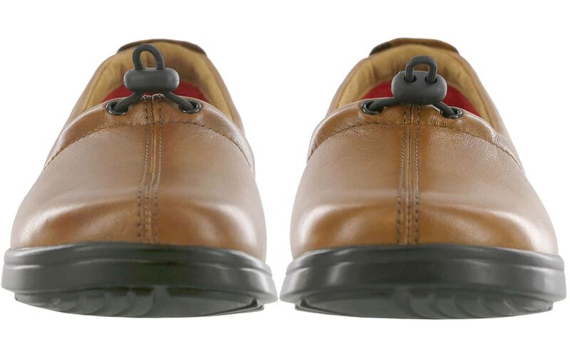 Funk British Tan Pair Front View