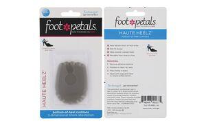 Foot Petals Haute Heelz
