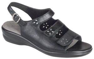 Quatro Slingback Sandal