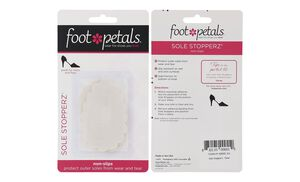 Foot Petals Sole Stopperz