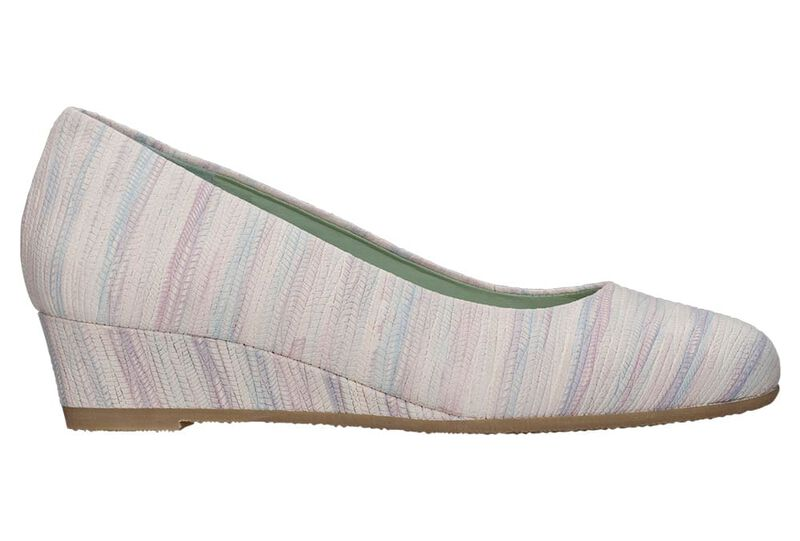 Sofia Pastel Multi Left Side View