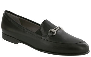 Linette Slip On Loafer