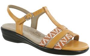 Capri T-Strap Sandal