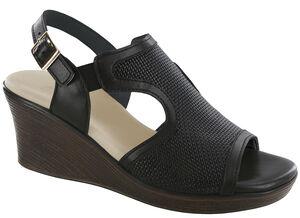 Rosa Wedge Sandal