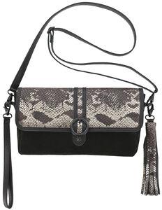 Seight Clutch Handbag