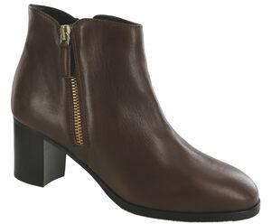 Delia Low Boot