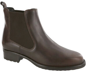 Delaney Low Boot