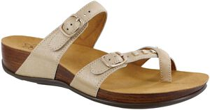 Jett Toe Loop Slide Sandal