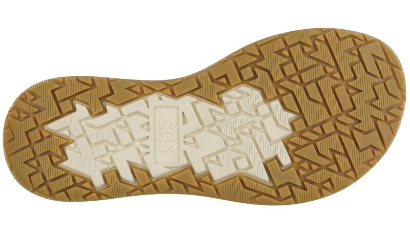 Embark Taupe Left Sole View