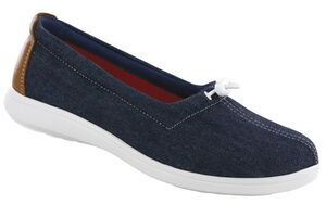 Funk Active Slip On
