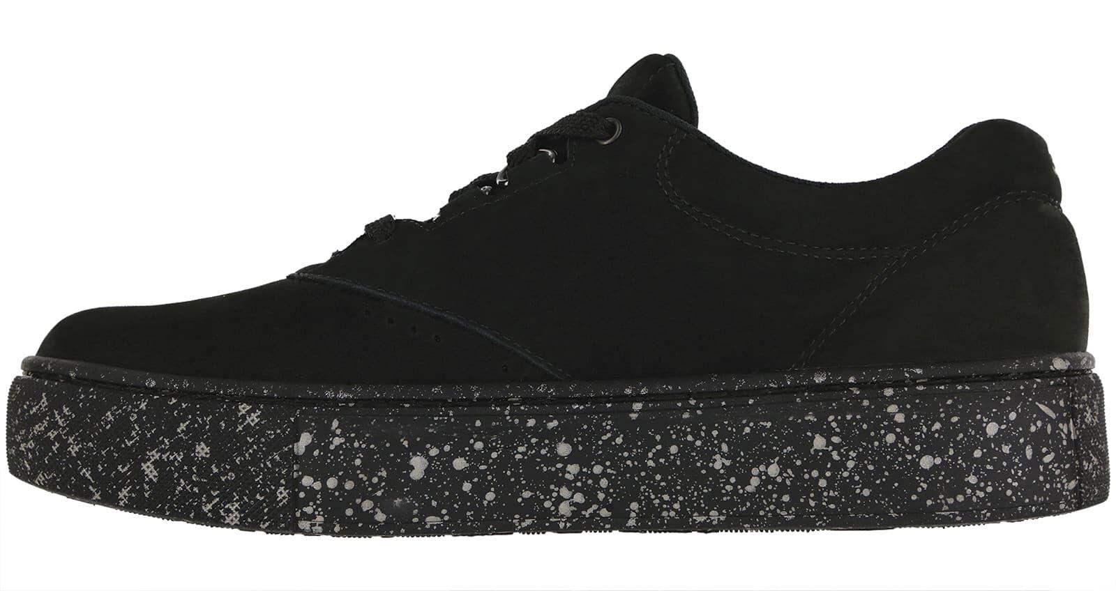 Free Rein Non Slip Lace Up   SAS Shoes