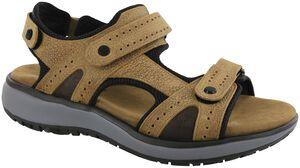 Unisex Embark Heel Strap Sandal