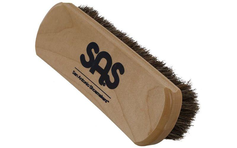 SAS Shoe Brush, , large