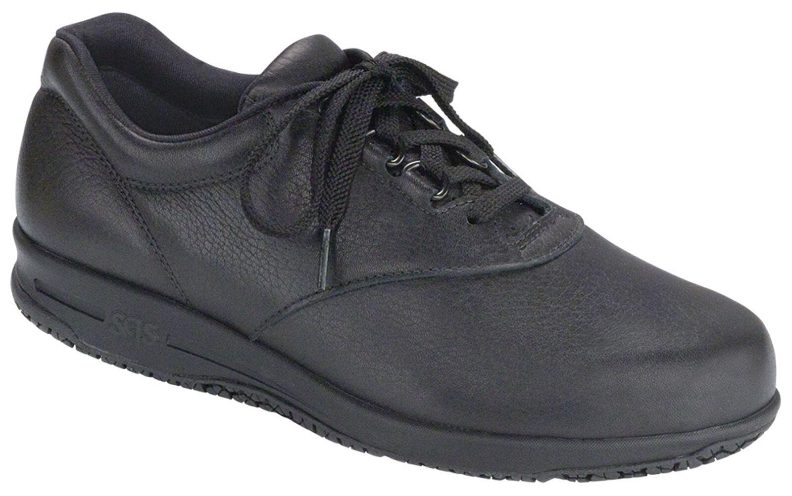 Liberty Non Slip Lace Up Shoe | SAS Shoes