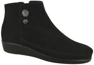 Jade Low Boot