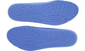 Women's Cool Step #1 Footbed