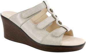 Ginger Wedge Sandal