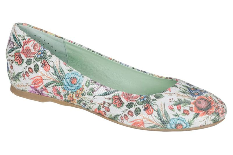 Lacey, Floral, large