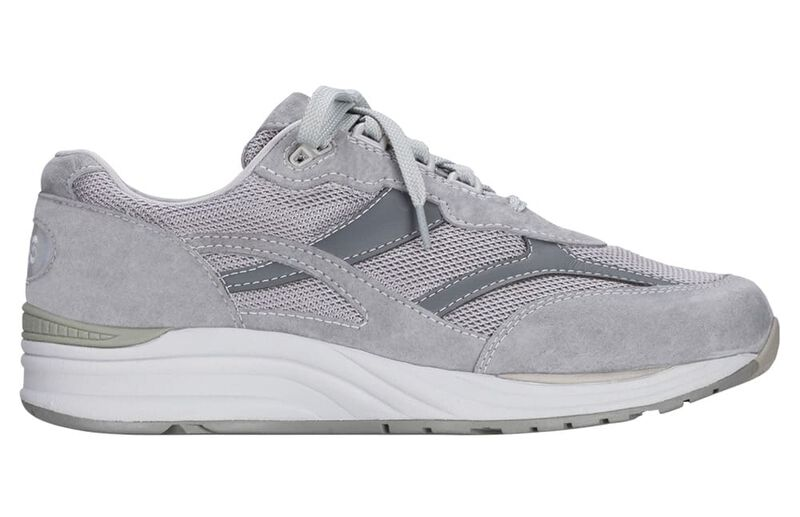 Journey Mesh Gray Right Side View