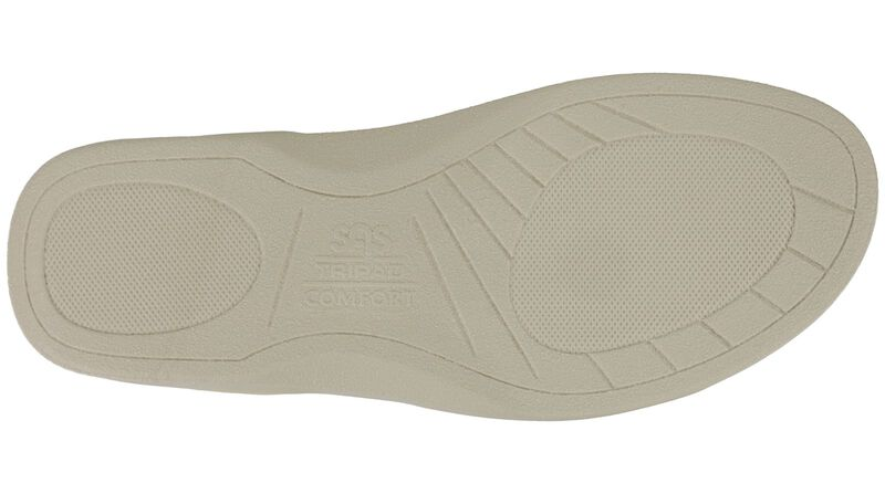 Duo Warm Stone Left Sole View
