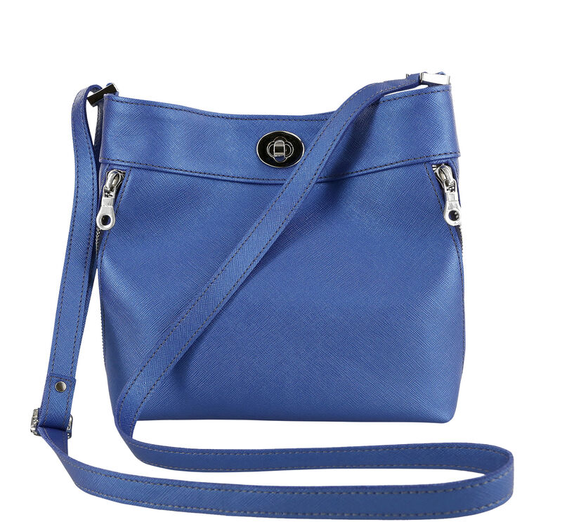Heidi II Bluebird Bag View