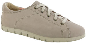 Solstice II Lace Up Flat