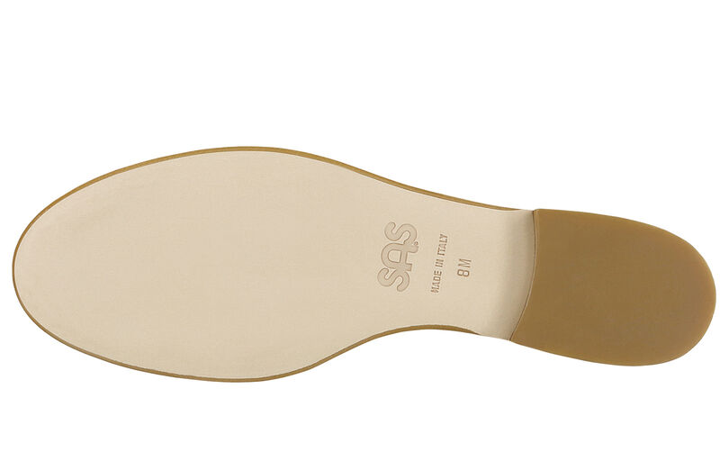 Linette II Platino Left Sole View