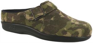 Clog Slip On Loafer
