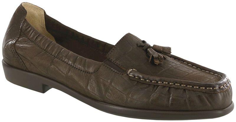 Hope Bronze Croc Right .75 View