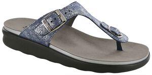 Sanibel T-Strap Slide Sandal