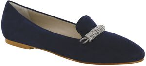 Nicolette Slip On Loafer