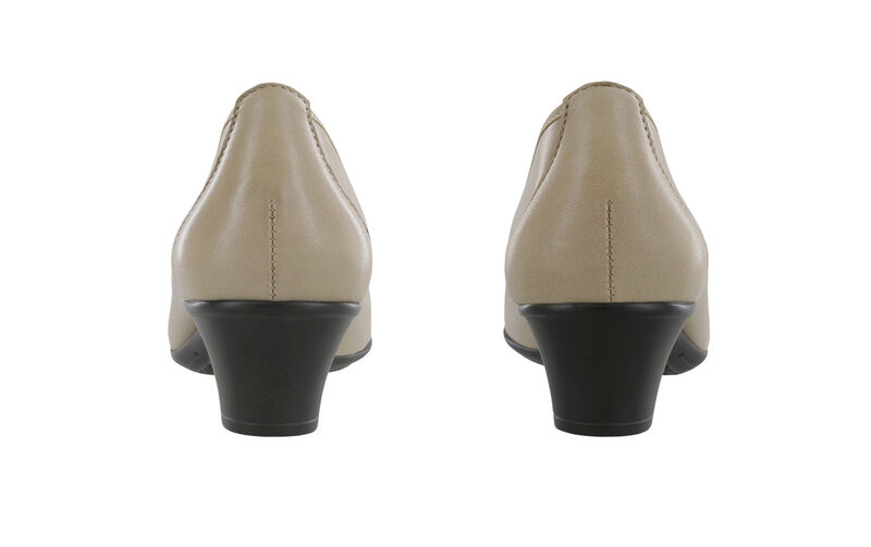 Milano Crema Pair Rear View