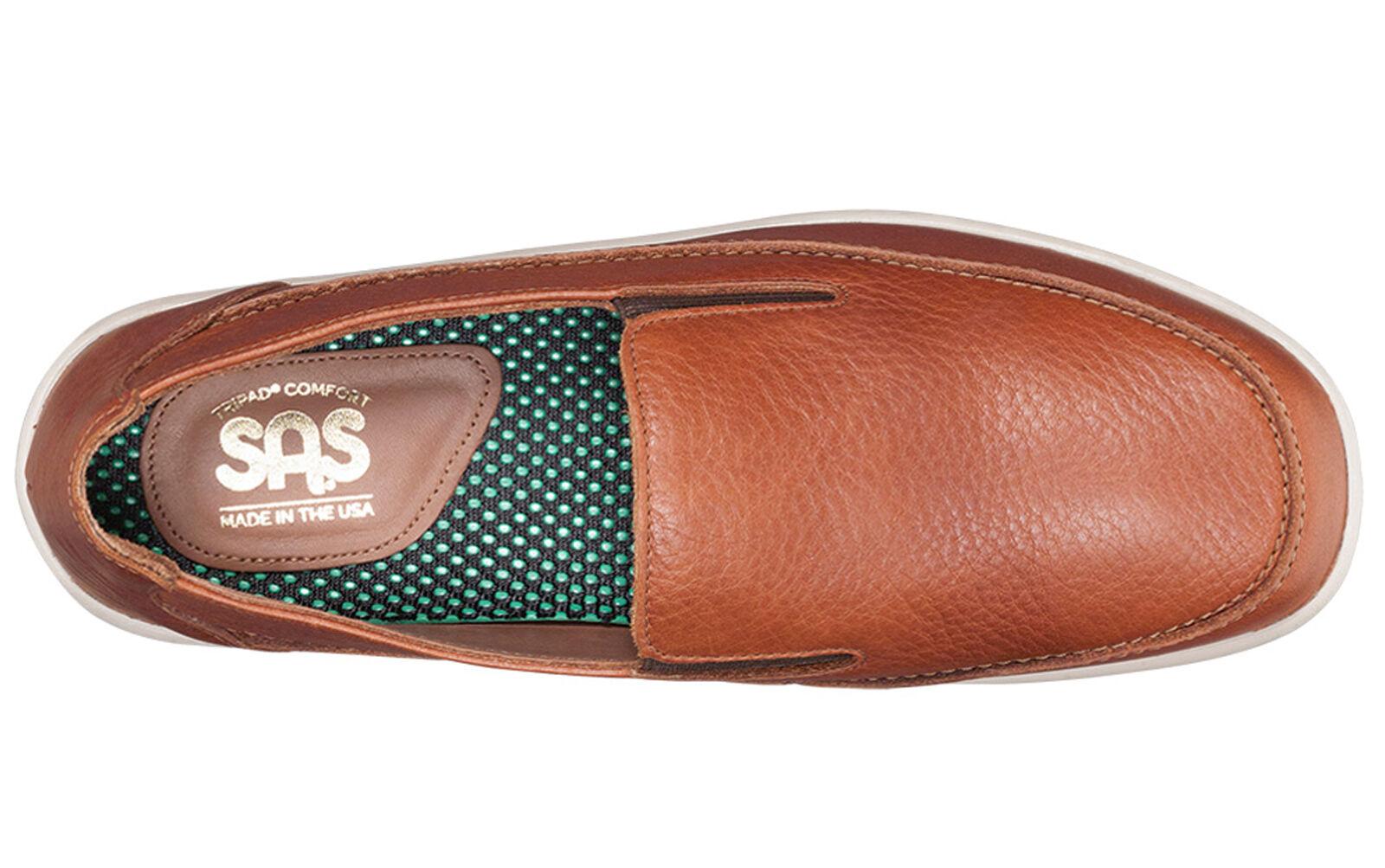 Weekender Slip On Loafer   SAS Shoes