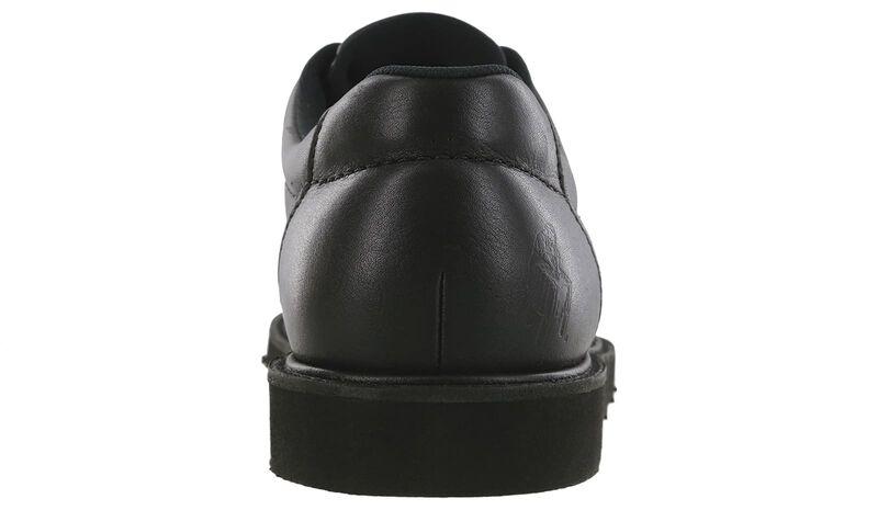 Walkaround Matte Black Rear View