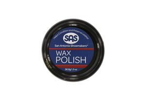 SAS Wax Polish