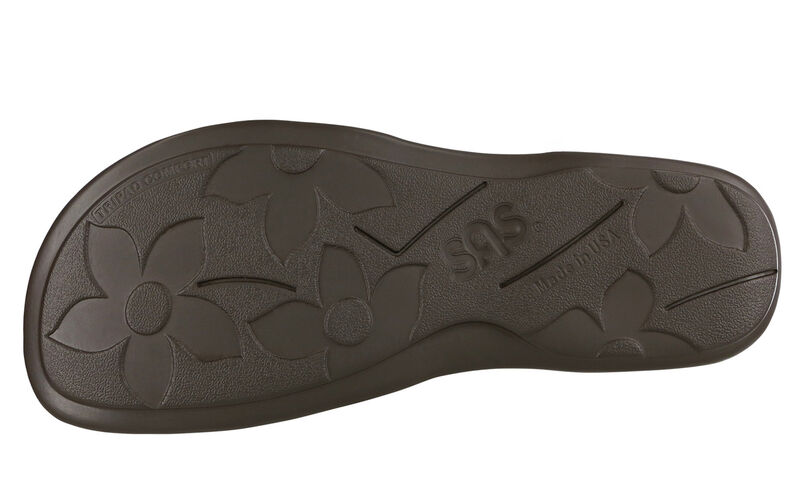 Clover Space Nero Left Sole View
