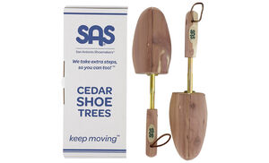Men's Cedar Shoe Tree