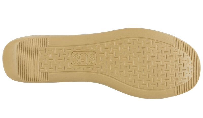 Lattice 40 Left Sole View