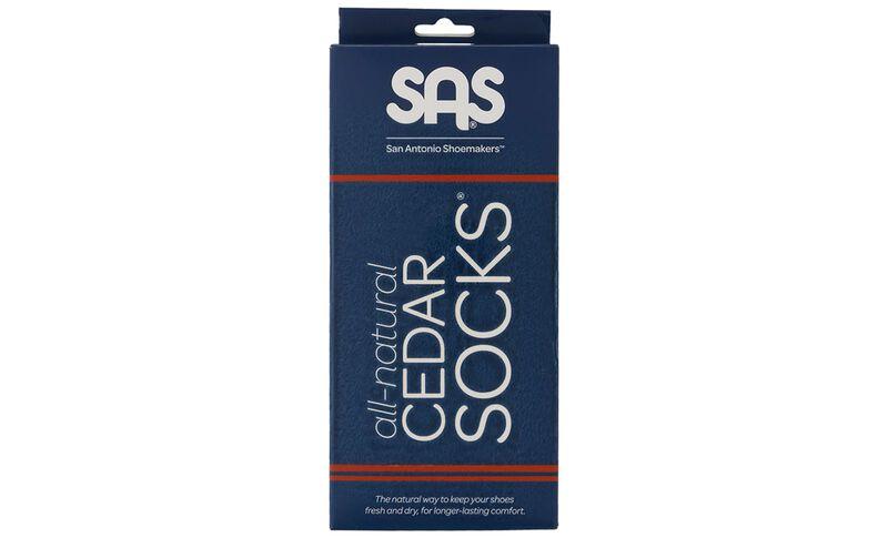 SAS Cedar Socks, , large