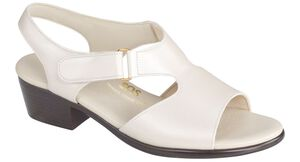 Suntimer Heel Strap Sandal