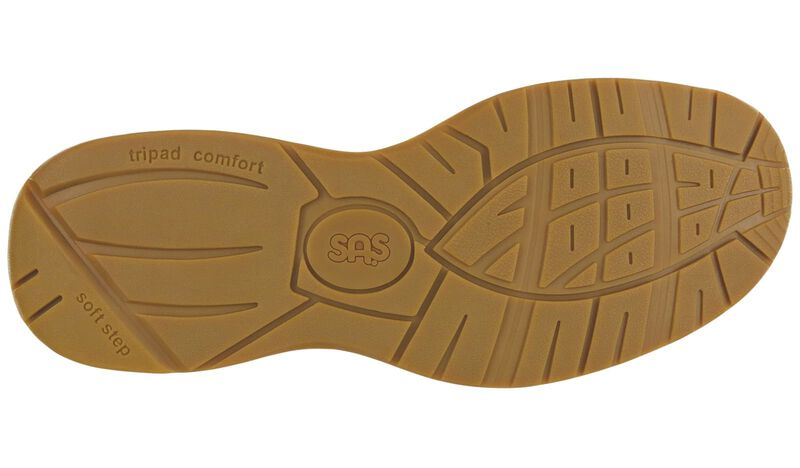 Journey Lux Left Sole View