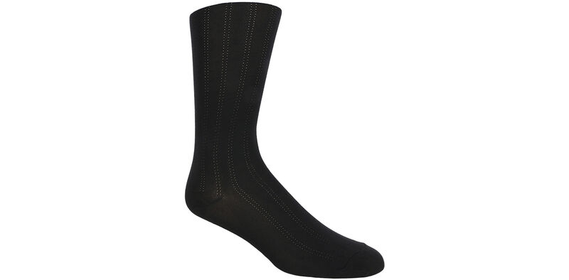 Mayo Trouser Socks Medium Model View